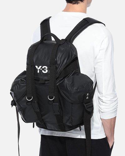Adidas Y-3 XS Utility