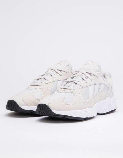 Adidas yung-1              greone/greone/ftwwht