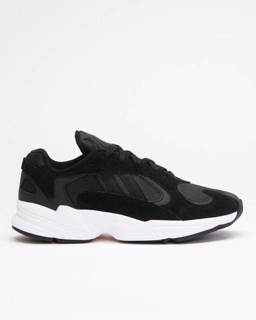 Adidas Adidas yung-1              cblack/cblack/ftwwht