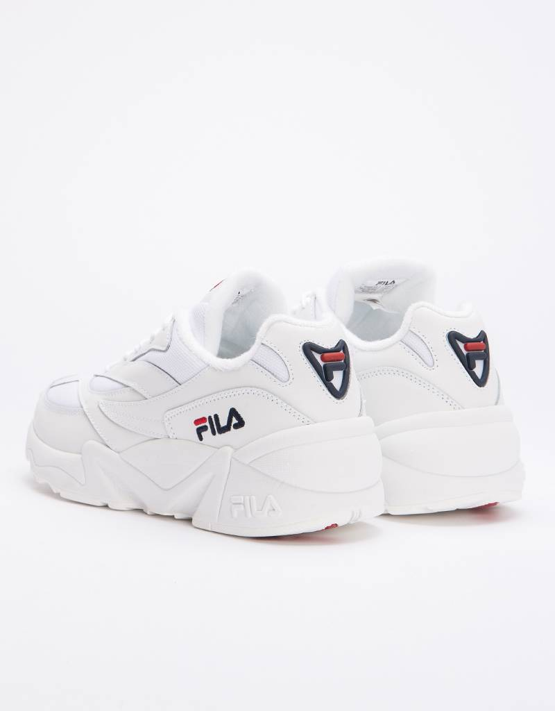 Fila V94M Low White