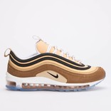 Nike Air Max 97 Shoe ale brown/black-elemental gold