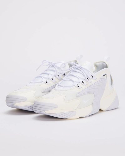 Nike Zoom 2K sail/white - black