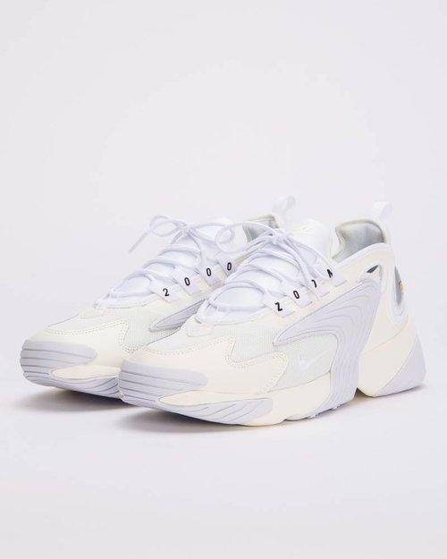 Nike Nike Zoom 2K sail/white - black