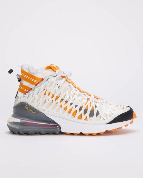 Nike Nike Air max 270 ispa White / ghost aqua / amber rise / lt crimson