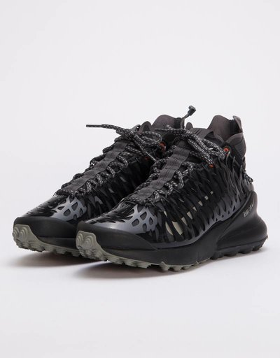 Nike Air max 270 ispa Black / anthracite / dark stucco