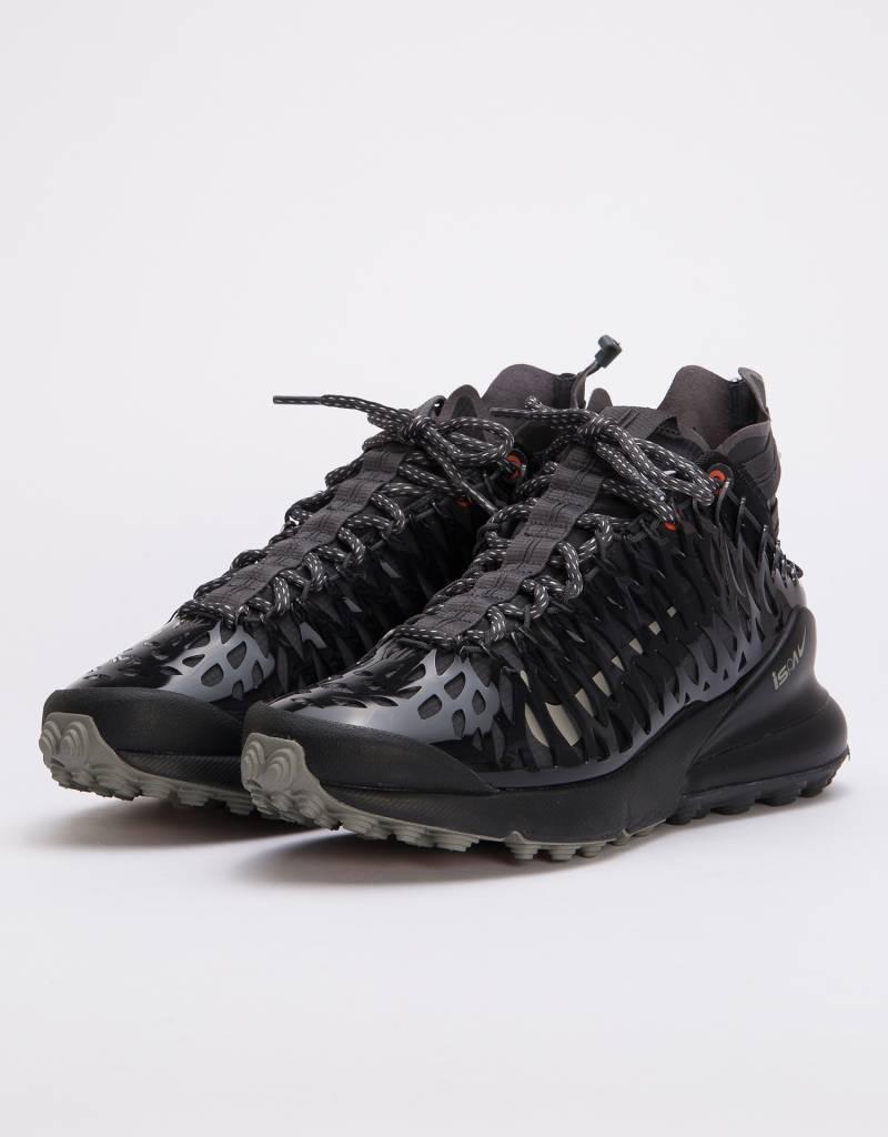 Nike Air max 270 ispa Black / anthracite / dark stucco