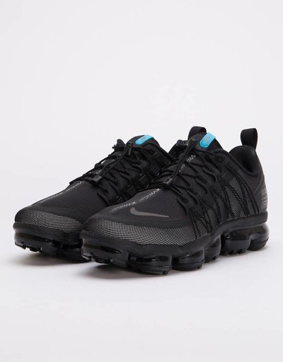 Nike air vapormax run utility Black/cool grey-blue fury