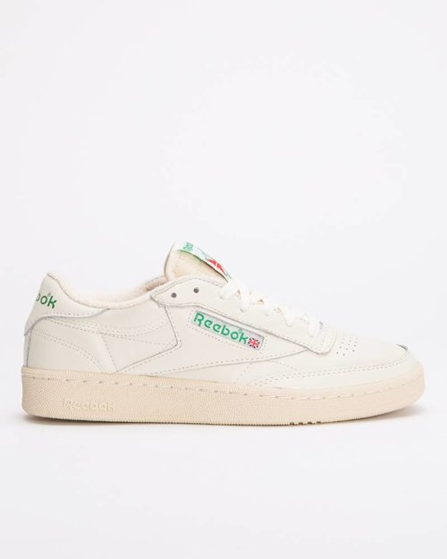 Reebok Reebok club c 1985 tv      chalk/paperwhite/gre
