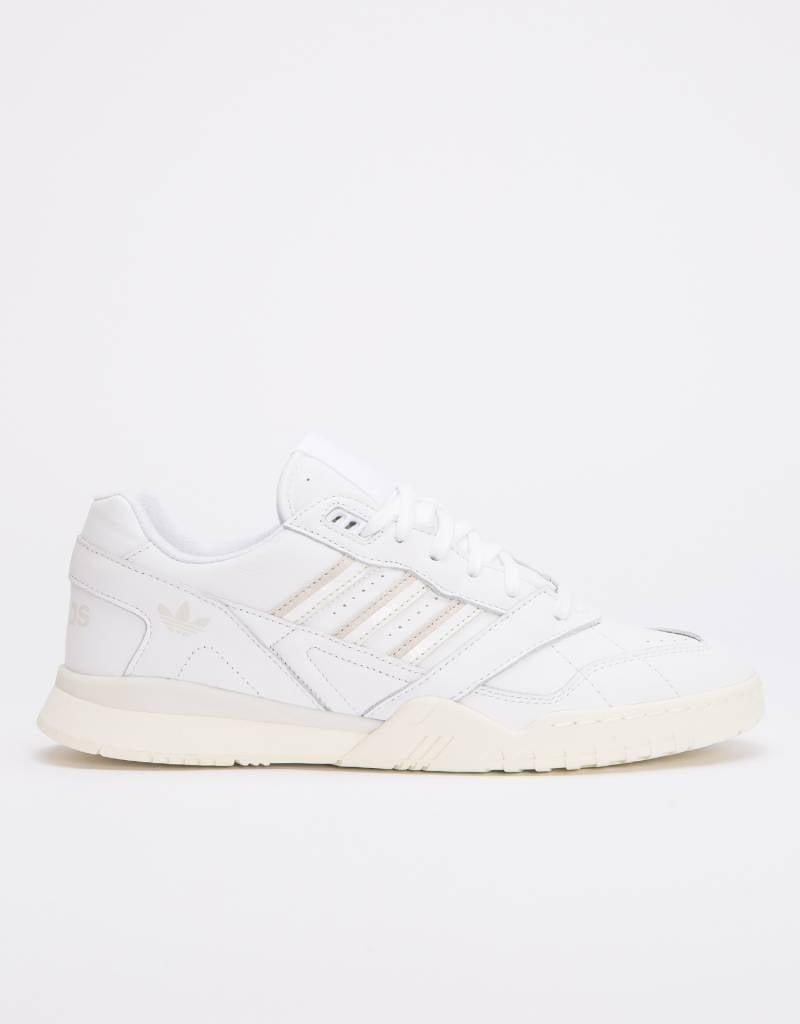 adidas Originals A.R. Trainer White