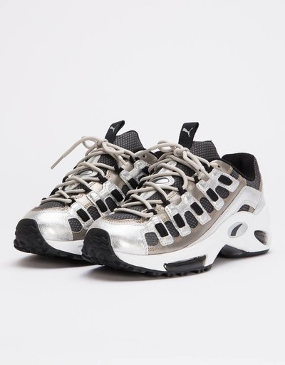 PUMA CELL ENDURA X BLENDS PUMA SILVER-PUMA AGED