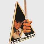 "Medicom Toys ""A Clockwork Orange"" Wall Clock"