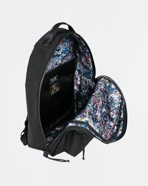 MEDICOM TOY Medicom Toys x Jackson Pollock Studio Backpack by RES