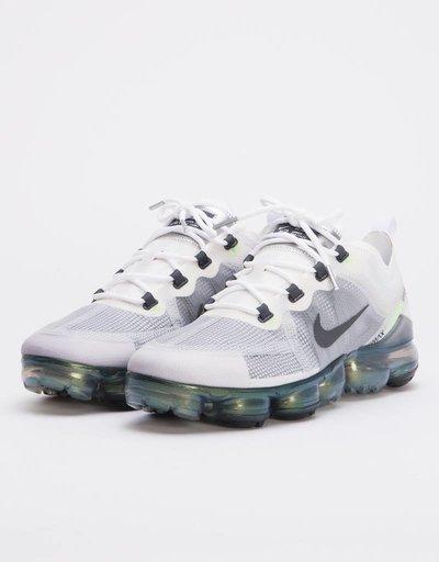 Nike air vapormax 2019 PRM White/Dark Grey