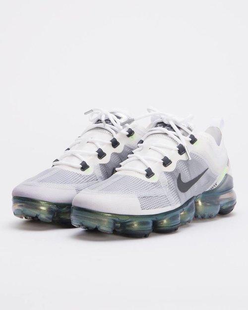 Nike Nike air vapormax 2019 PRM White/Dark Grey