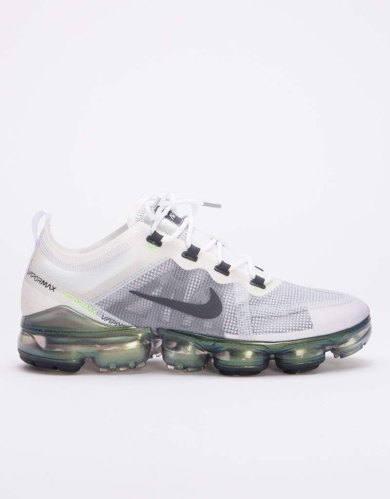 Nike air vapormax 2019 PRM White/Dark Grey
