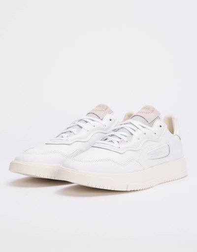 Adidas sc premiere         ftwwht/crywht/cwhite