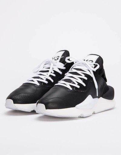 Adidas Y-3 KAIWA black/black/ftwwht