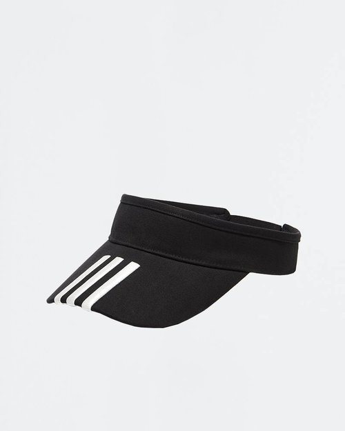 Adidas adidas Y-3 Long Visor Black/White