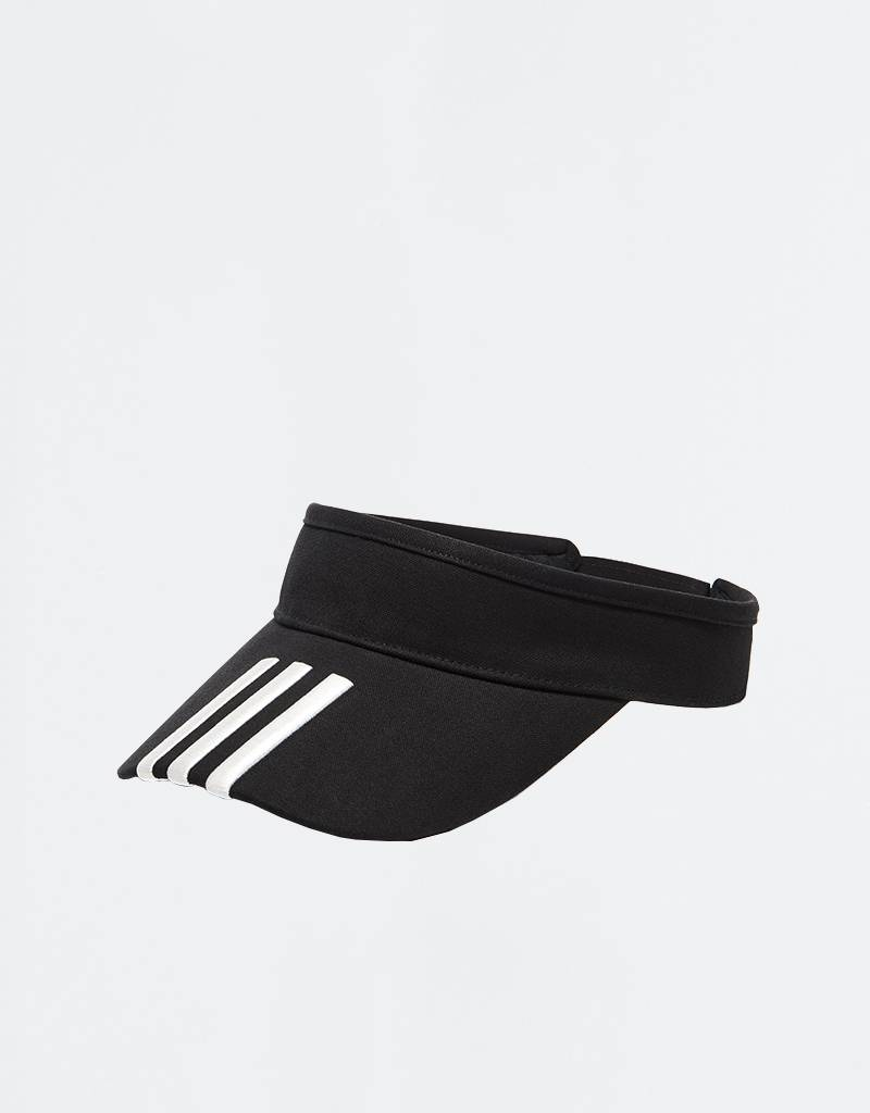 adidas Y-3 Long Visor Black/White