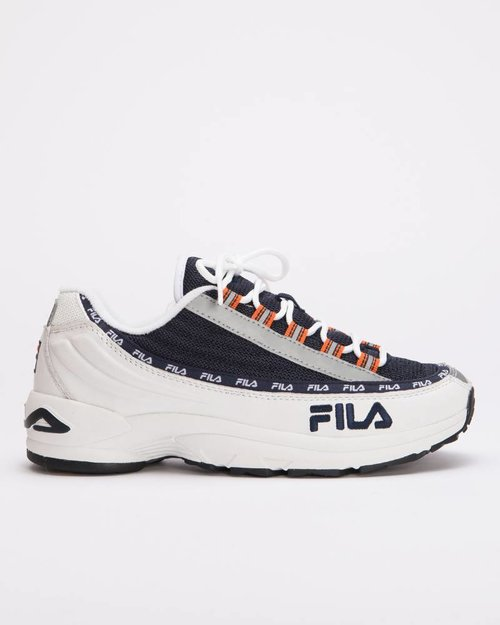 Fila Fila DSTR97 White/Fila Navy