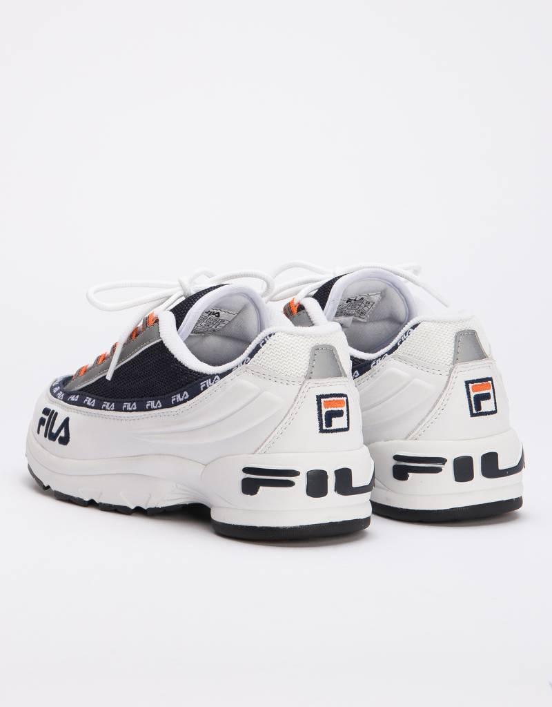 Fila DSTR97 White/Fila Navy