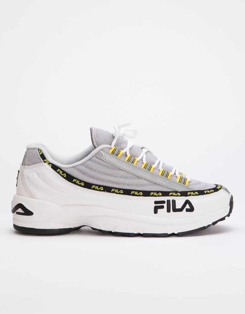 Fila DSTR97 White/Gray Violet