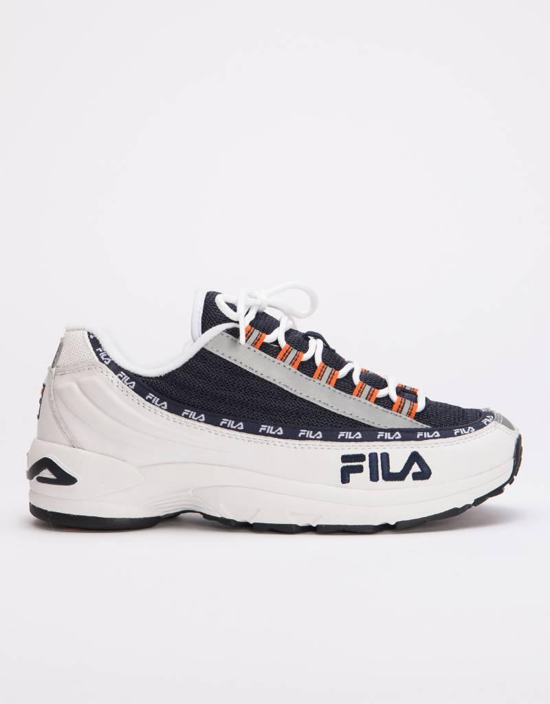 Fila DSTR97 wmn White/Fila Navy
