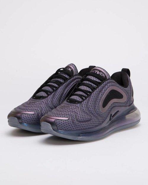 Nike Nike Air Max 720 Metallic Silver/Black-Metallic Silver