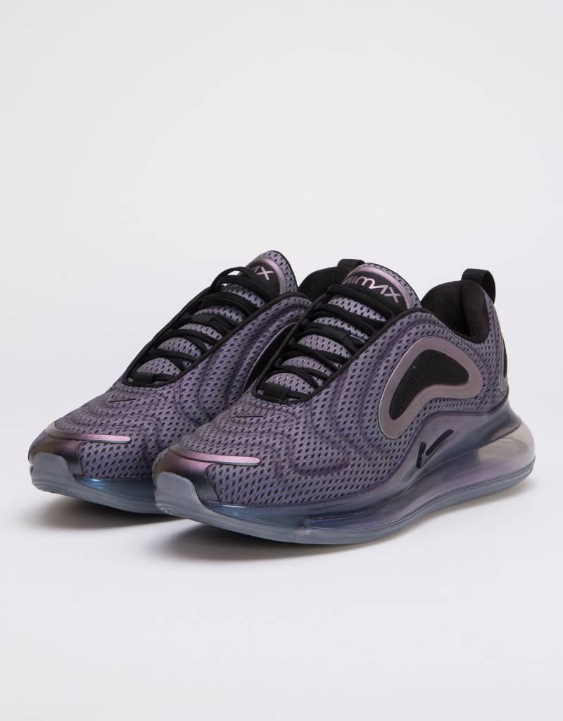 8dcc88e9267e Nike Air Max 720 Metallic Silver Black-Metallic Silver - Avenue Store