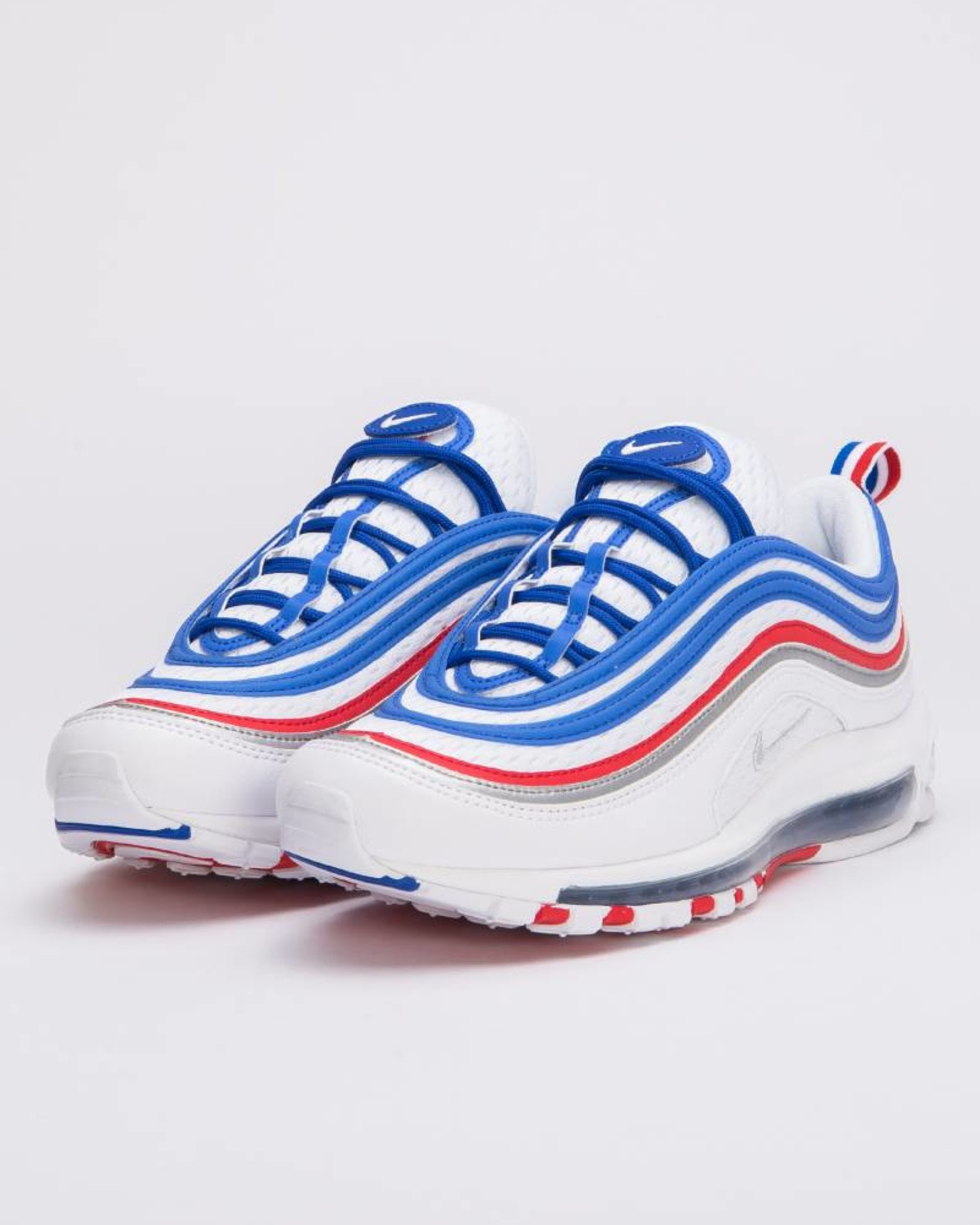 size 40 bd78a 1cfe5 Nike Air Max 97 Game Royal/Metallic Silver