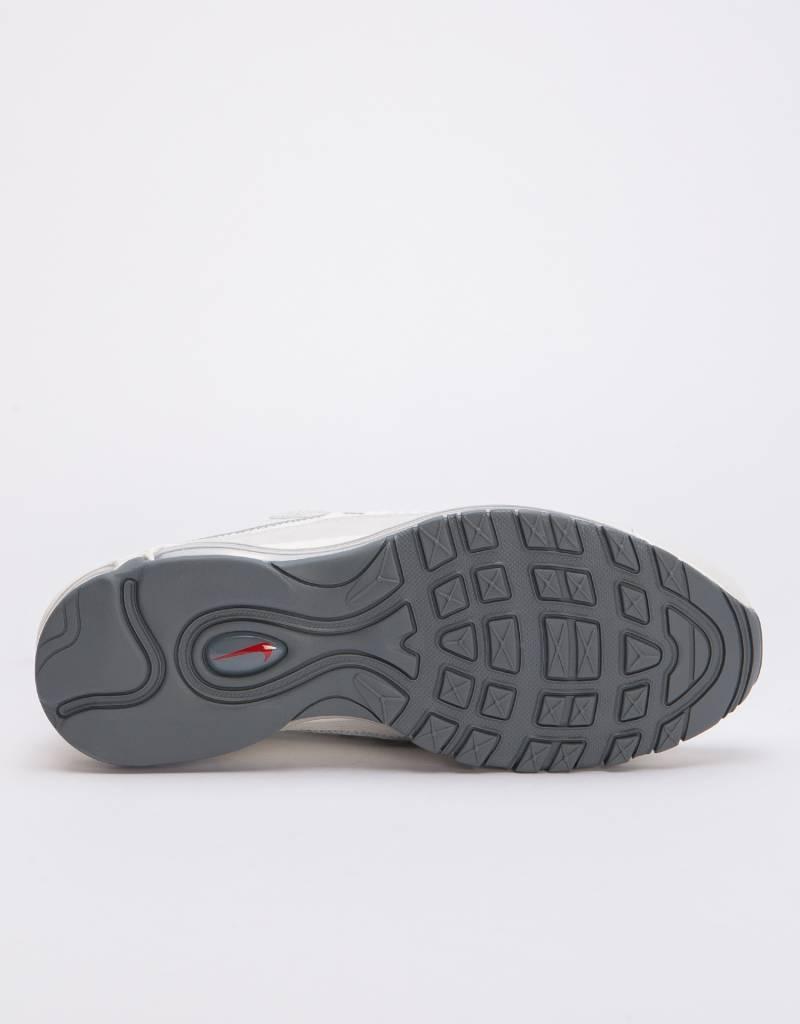 Nike Air Max 98 Summit white/metallic silver