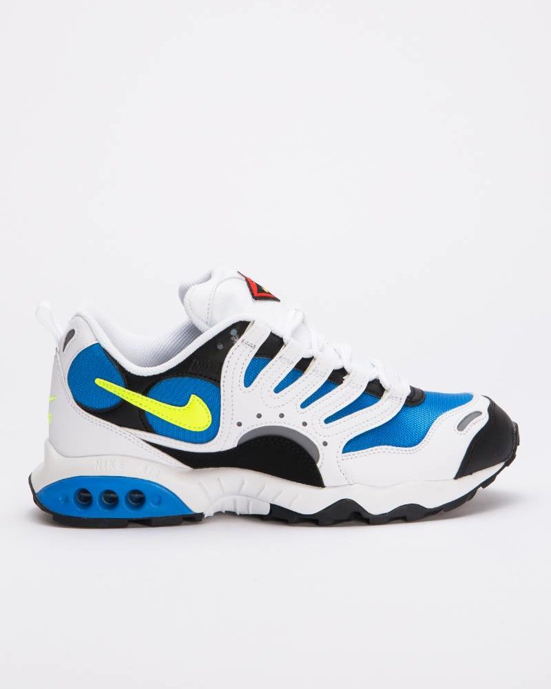 Nike Nike Air Terra Humara '18 White/Volt-Photo Blue-Black