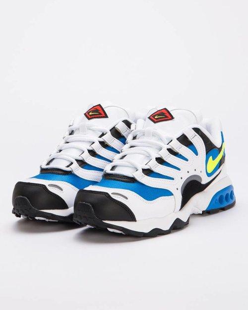 Nike Nike Air Terra Humara '18 White/Volt-Photo Blue-Black