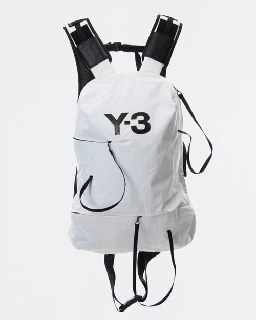 Adidas adidas Y-3 Bungee Backpack White