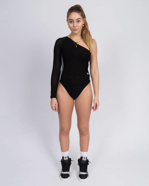 Adidas adidas Originals Womens Body One Piece Black