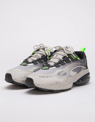 Puma Cell Venom Mita Sneakers Gray Violet/Puma Silver