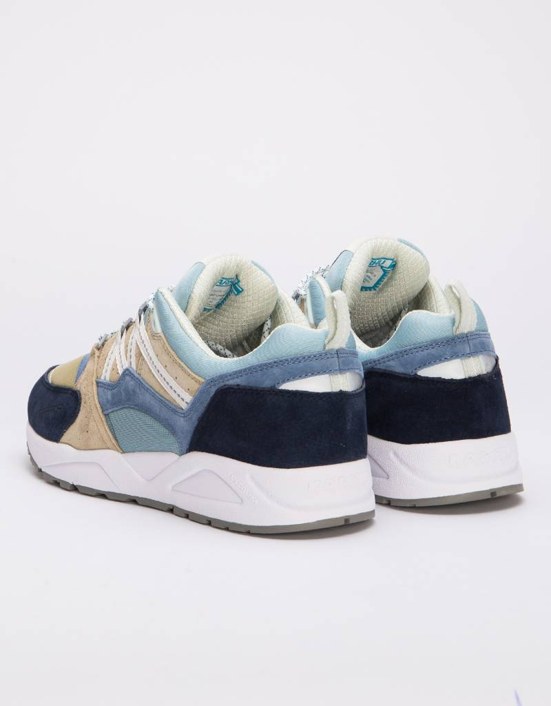 Karhu Fusion 2.0 Moonlight Blue / Pale Olive Green