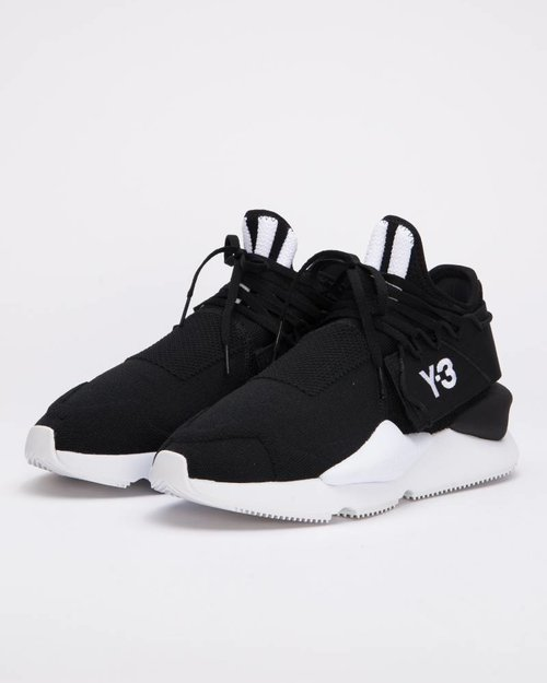 Adidas adidas Y-3 KAIWA Knit CORE BLACK/ FTW WHITE / CORE BLACK