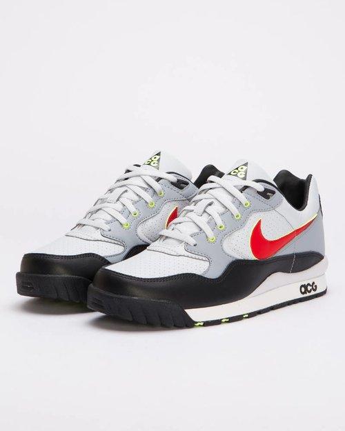 Nike Nike Air Wildwood ACG pure platinum/comet red-mist blue-black