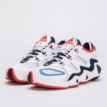 Adidas Salvation OG White Navy Red