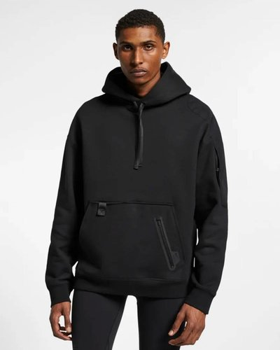 NikeLab x M.M.W Hoodie Black