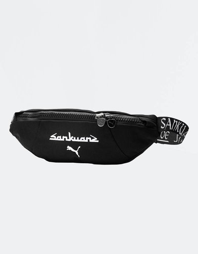 b9918ba607a Puma x SANKUANZ Bum Bag Puma Black