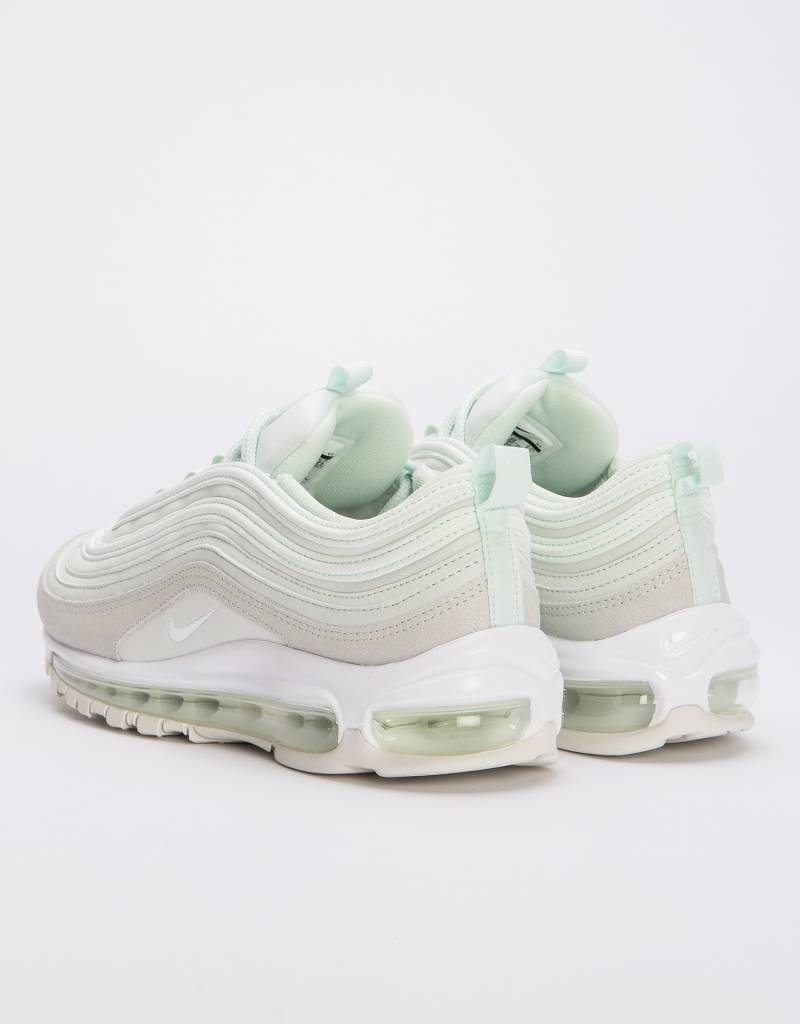 Nike Wmns air max 97 prm Barely green/barely green-spruce aura