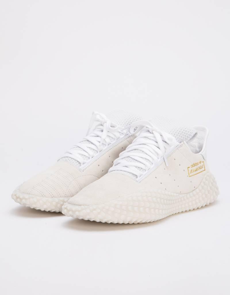 Adidas kamanda 01           crywht/ftwwht/goldmt
