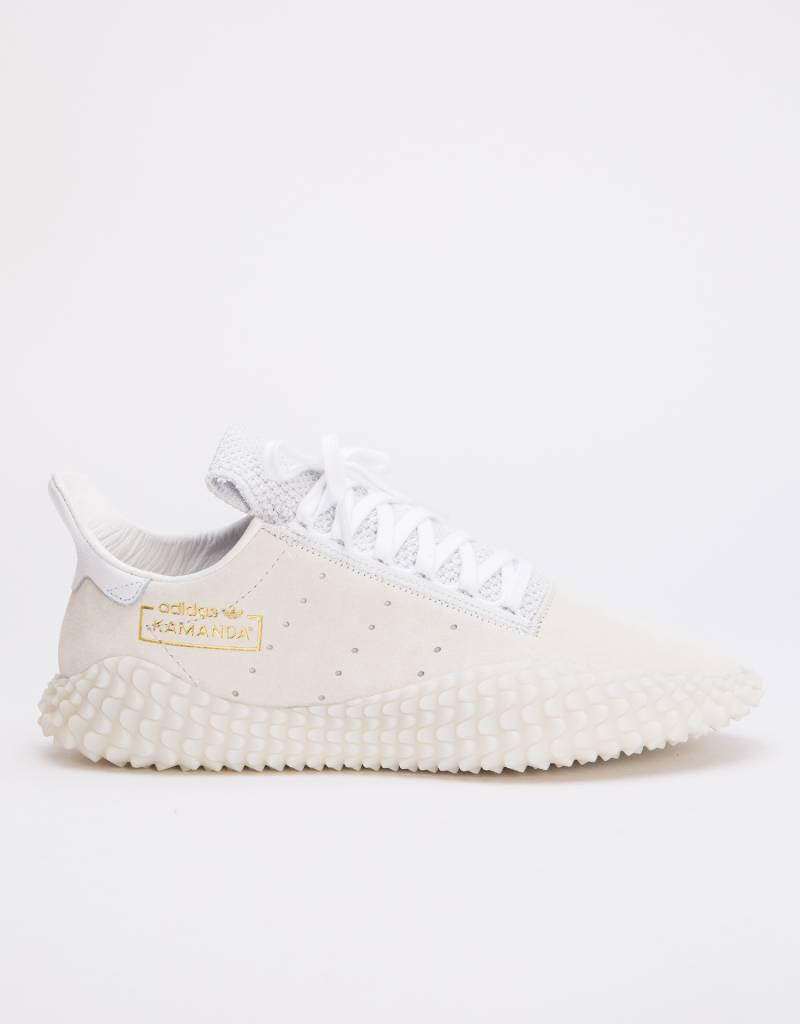 Adidas kamanda01           crywht/ftwwht/goldmt