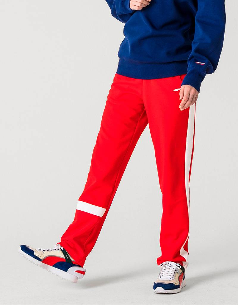 Puma X Ader Error Pants Puma Red