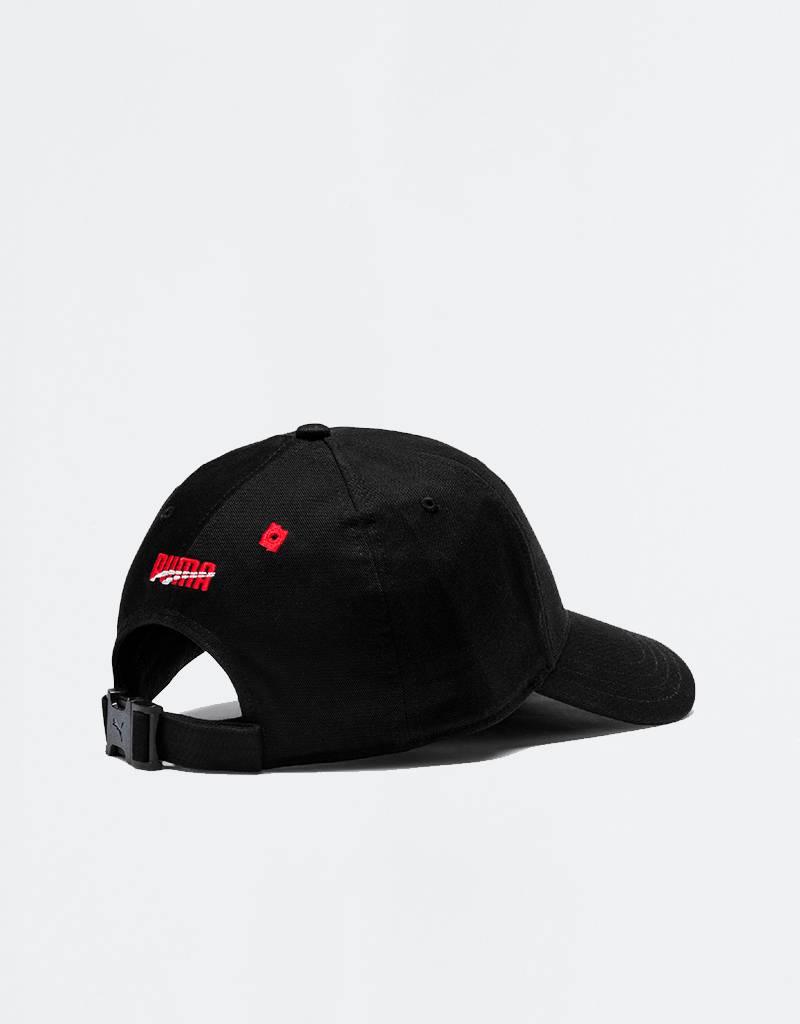 Puma X Ader cap Puma Black