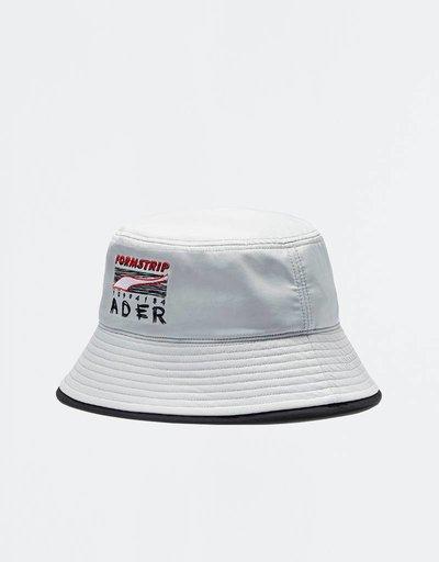 Puma X Ader Bucket Hat Glacier Gray