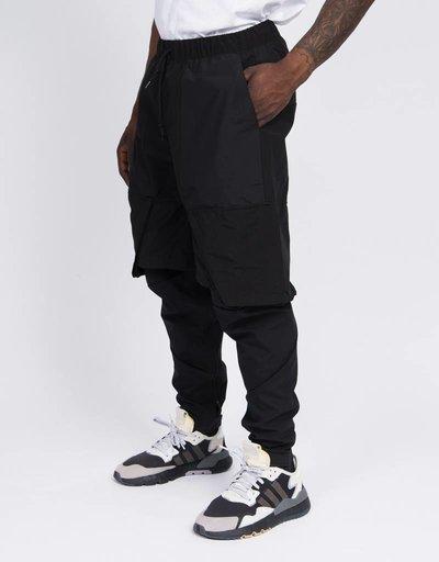 Adidas Consortium X Avenue Acmon Goretex Pants Black
