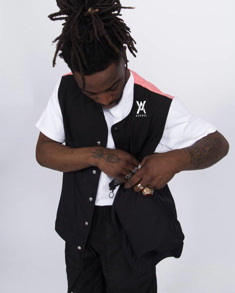Adidas Adidas Consortium X Avenue Acmon Goretex Jacket Black/Tacros
